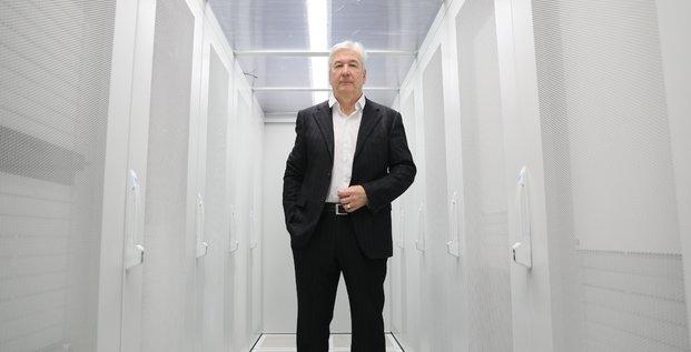 Data center Toulouse