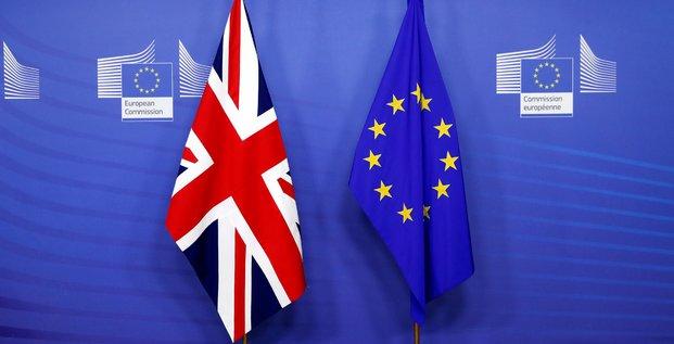 Brexit: mesures de l'ue pour les etudes, les retraites en cas de no deal