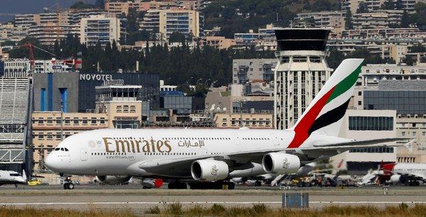 Emirates pourrait modifier sa commande d'airbus a380