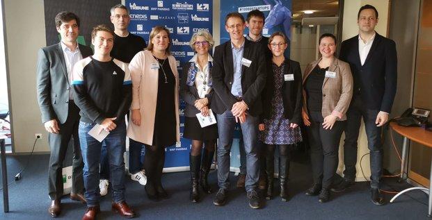 10000 startups Nantes
