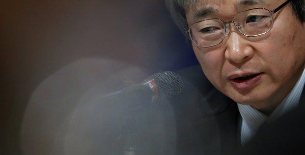 Le principal avocat de carlos ghosn au japon demissionne