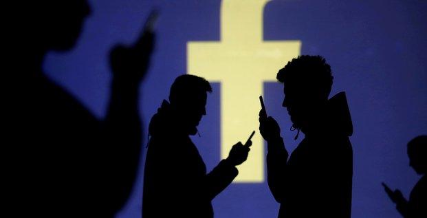 L'allemagne veut limiter la collecte de donnees de facebook