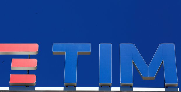 Telecom italia entend faire croitre son benefice a partir de 2020