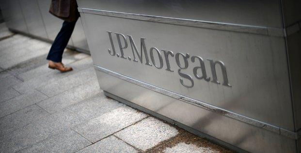 Jpmorgan met en garde face aux risques de recession aux usa
