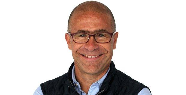 Laurent Capellari