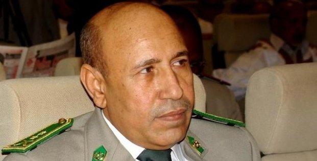 Ghazouani Mauritanie