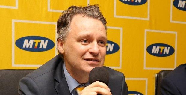 Wim Vanhelleputte MTN Ouganda