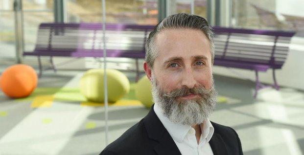 Frédéric Dalibard Natixis Blockchain