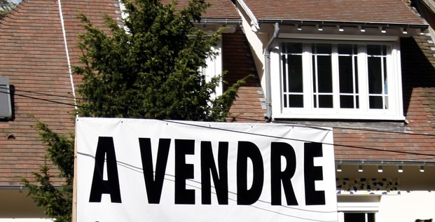 Immobilier Maison à vendred