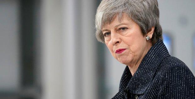 En direct: les deputes britanniques votent a nouveau sur le brexit