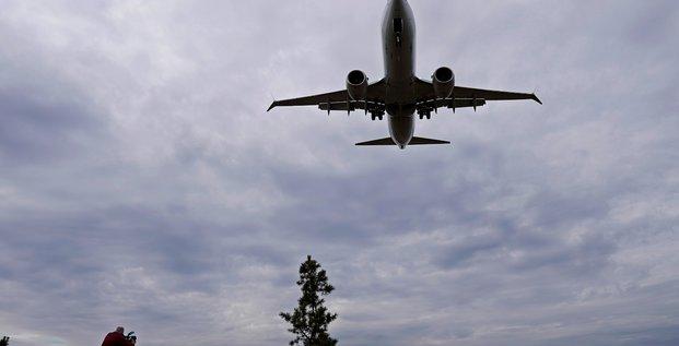 Le boeing 737 max desormais aussi interdit de vol aux usa