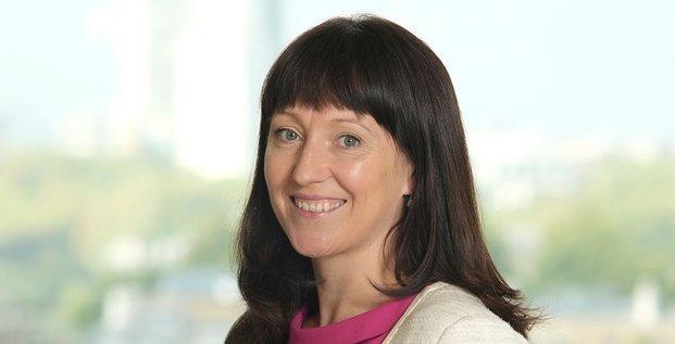 Abbie Llewellyn-Waters, Gérante, Environnement et finance durable