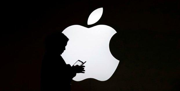 Apple retire plusieurs applications de l'app store en chine