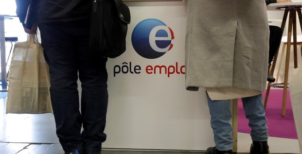 Appel intersyndical a la greve mardi a pole emploi