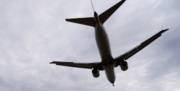 Les usa enquetent sur la certification des boeing 737 max