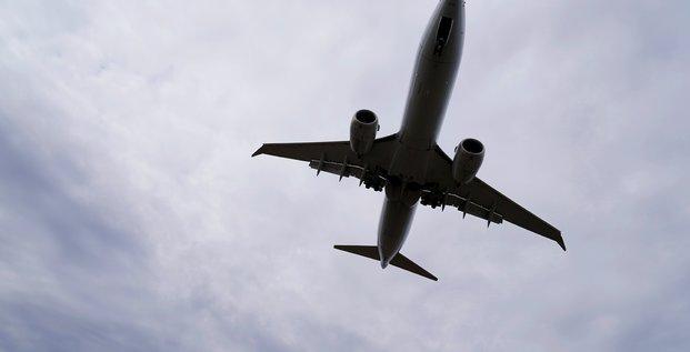 Boeing a pris des mesures pour la securite du 737 max