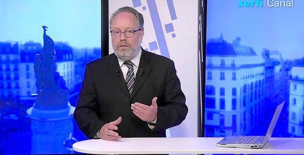 Alexandre Mirlicourtois Xerfi