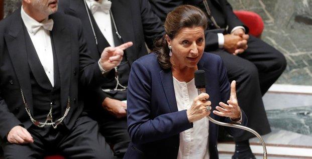 Agnès Buzyn, santé