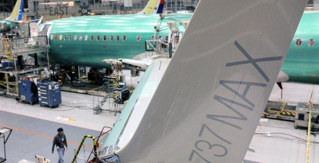 Boeing: la faa juge que sa supervision doit evoluer