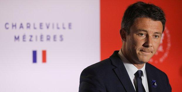 Griveaux et mahjoubi hors du gouvernement pour mener bataille a paris