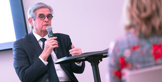 Georges Méric Matinale