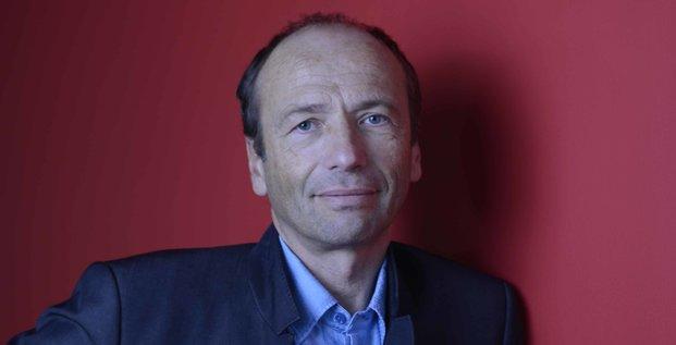 Denis Dessus CNOA