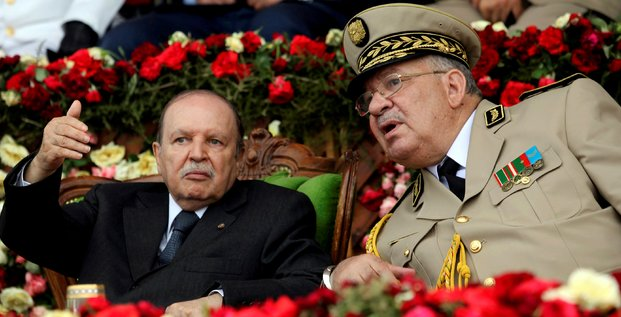 Bouteflika Salah
