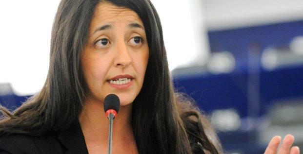 Karima Delli EELV