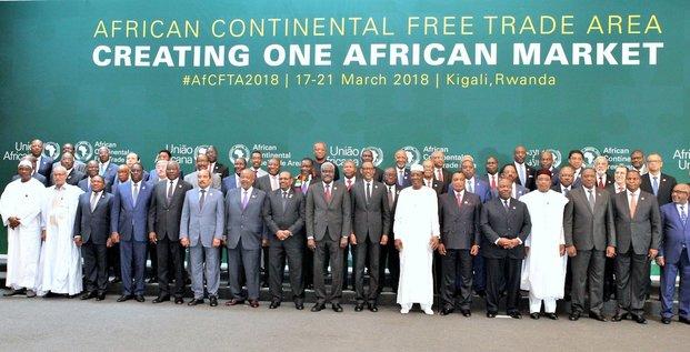 Sommet UA Kigali Zlec