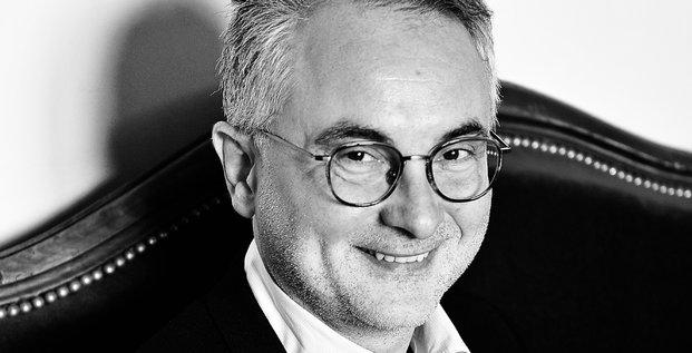Pierre-Yves Lenoir