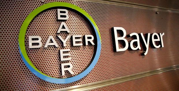Un grand actionnaire de bayer se plaint du rachat de monsanto
