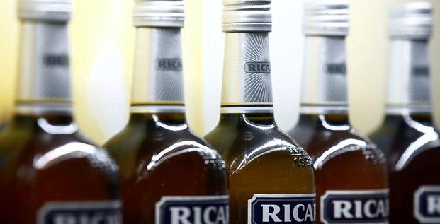 Pernod ricard: l'operationnel attendu en haut de fourchette