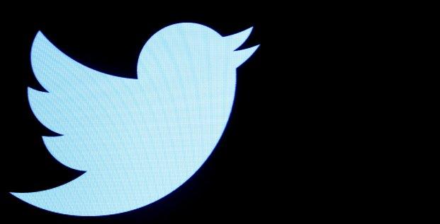 Twitter: croissance inattendue du nombre des utilisateurs au 1er trimestre