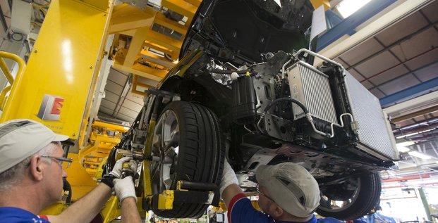 Renault, Clio, Dieppe, usine, automobile