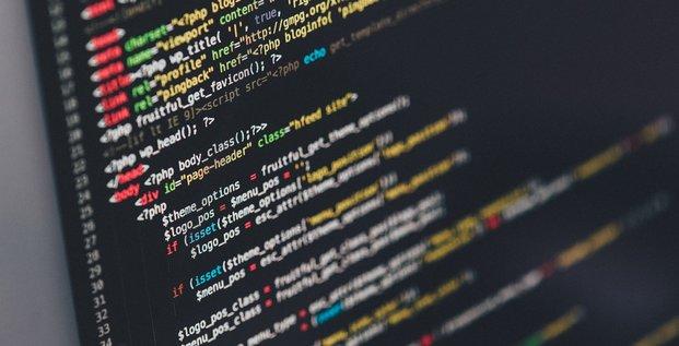 Programmation, informatique, code