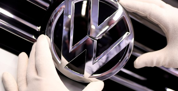 Volkswagen: provision supplementaire pour le scandale diesel
