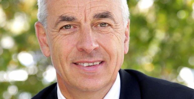Jean-Luc Rigaut, AdCF