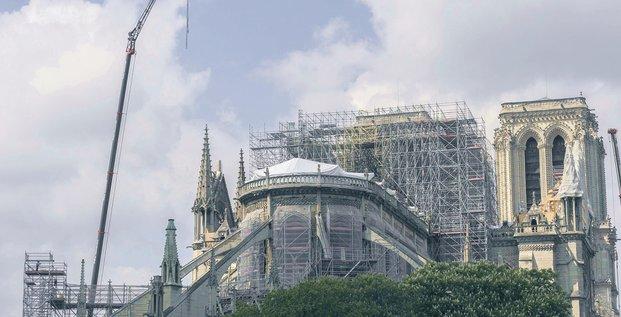 Notre-Dame, cathédrale
