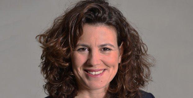 Nadia Filali, CDC
