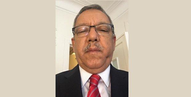 Mohamed Ould Debagh