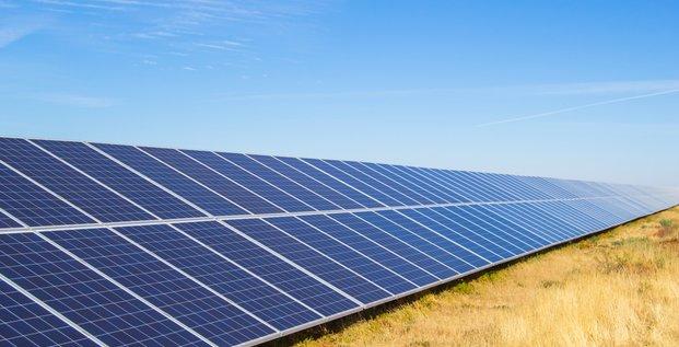 solaire plaques