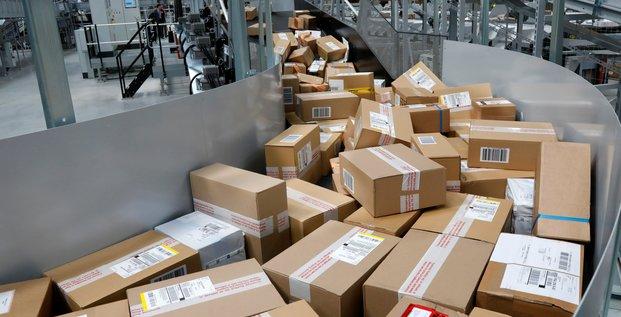 E-commerce: la france maintient son avance en europe grace au drive