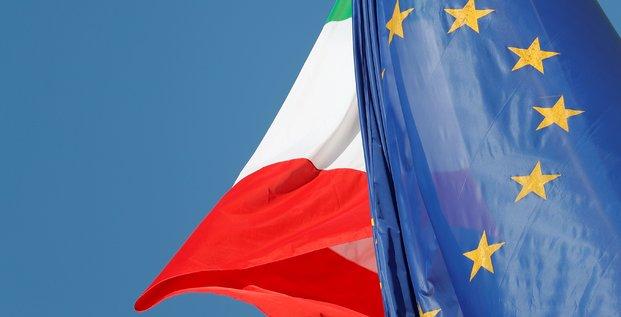 La ce demande a l'italie de s'expliquer sur son deficit