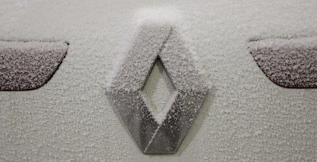 Renault-fiat: le conseil de renault convoque lundi matin, selon le figaro