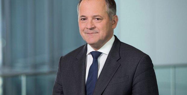 Benoît Coeuré BCE