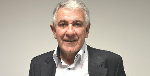 Marcel Ragni