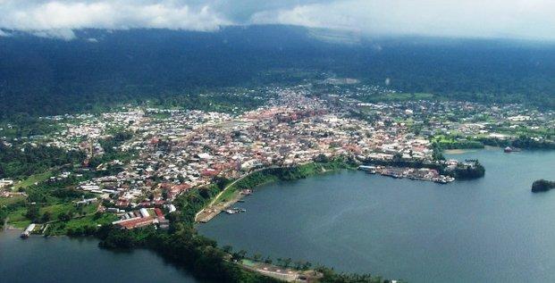 malabo guinee equatoriale