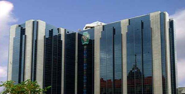 Banque centrale nigeria