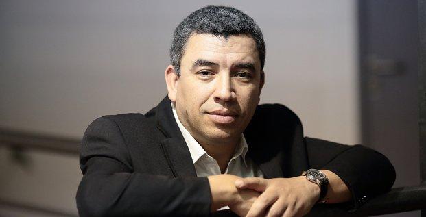 Jalil Benabdillah, président de Leader Occitanie