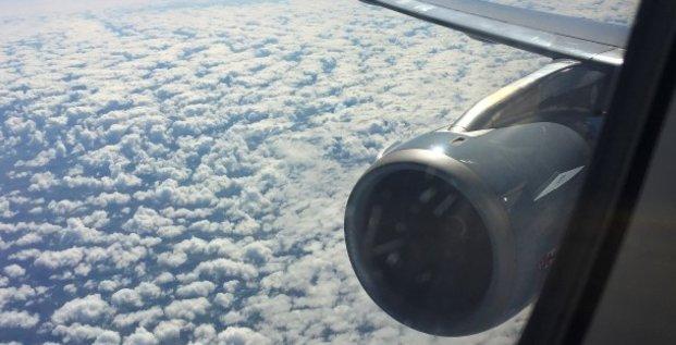 Les equipementiers aeronautiques francais s'attendent a une annee difficile